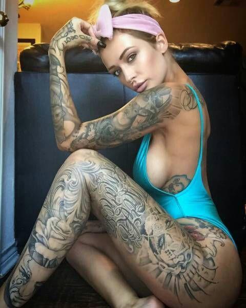 fotos de mulheres tatuadas gostosas b29236c69c95fb6d51d05c1879f612dc - Fotos de mulheres tatuadas gostosas