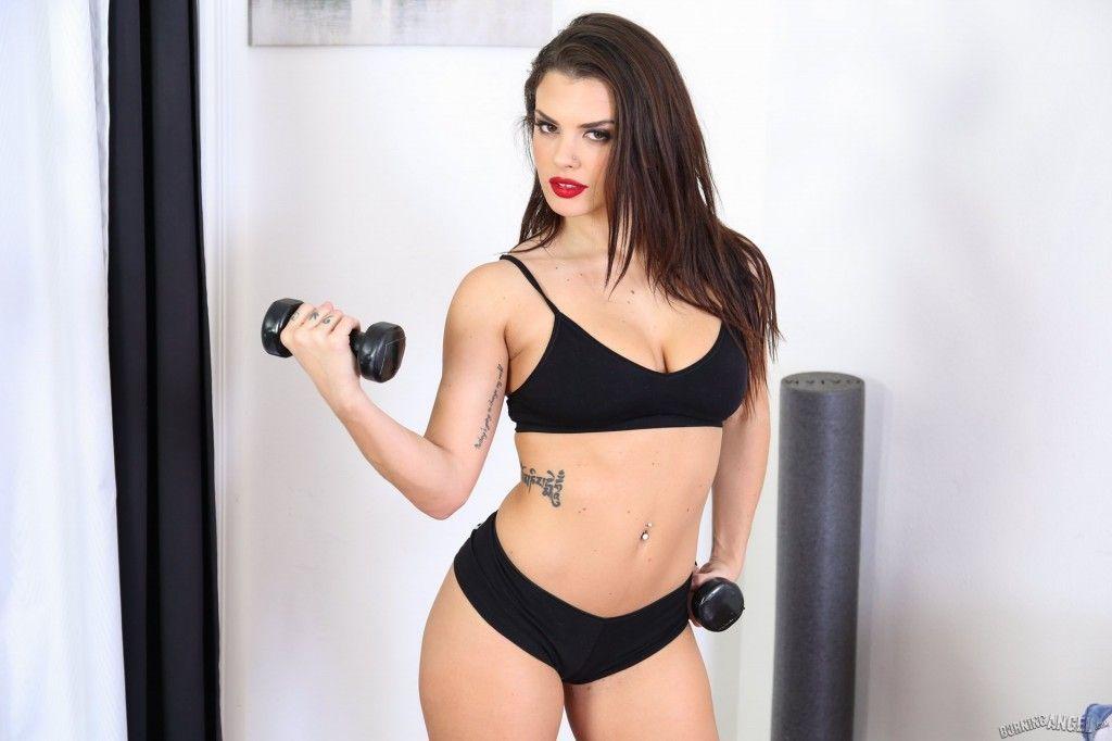 fotos de morena gostosa fitness pelada 01aee9e66b450d93853696ff02a5583a - Fotos de morena gostosa fitness pelada