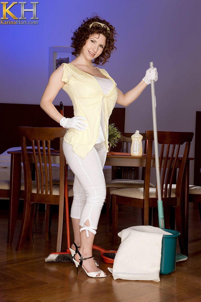 fotos de empregada domestica peituda sensualizando pelada 1 - Fotos de empregada doméstica peituda sensualizando pelada