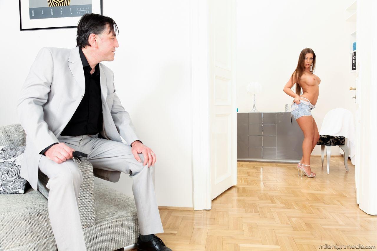 gata beldade em fotos porn de sexo gostoso pelo cuzinho 4 - Gata beldade em fotos pornô de sexo gostoso pelo cuzinho