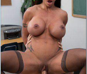 Fotos hot sexo com professora peituda gostosa