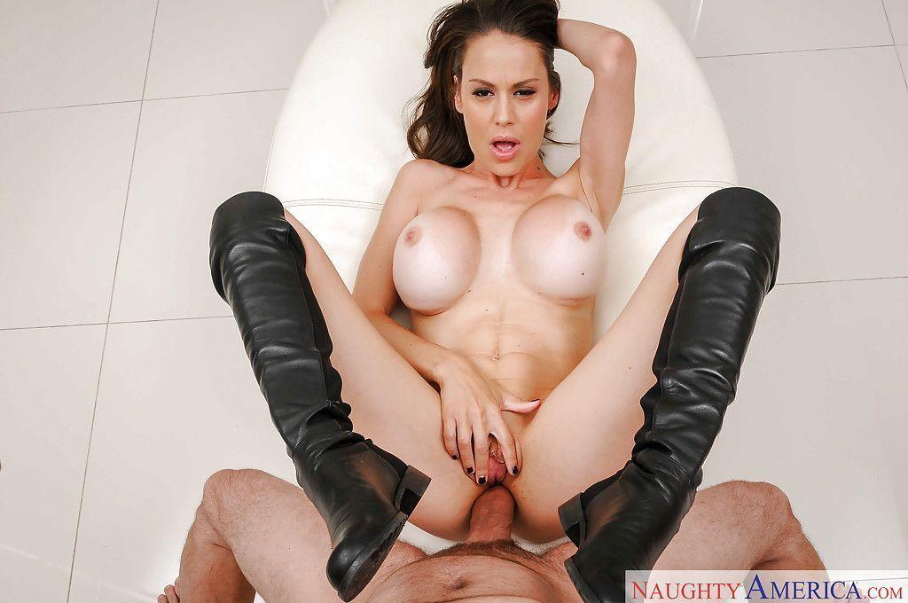 magrinha peituda em fotos de sexo anal gostoso 12 - Magrinha peituda em fotos de sexo anal gostoso