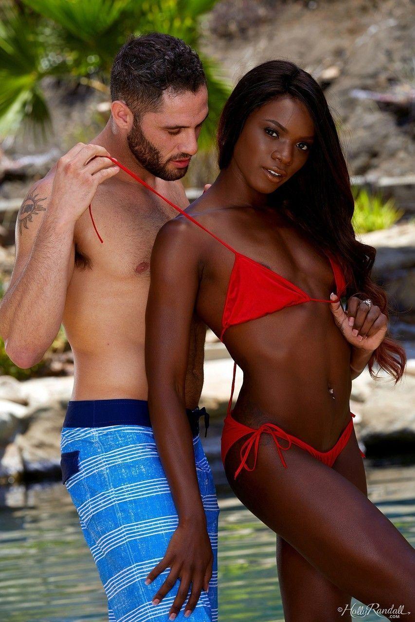 mulher negra sexy fudendo pelada em ensaio pornografico 2 - Mulher negra sexy fudendo pelada em ensaio pornografico