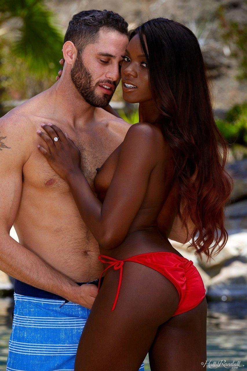 mulher negra sexy fudendo pelada em ensaio pornografico 3 - Mulher negra sexy fudendo pelada em ensaio pornografico