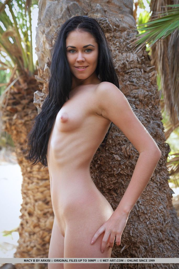 novinha morena linda fica pelada em fotos ao ar livre 14 - Novinha morena linda fica pelada em fotos ao ar livre