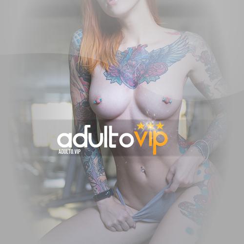 Adulto Vip - O melhor conteúdo para entretenimento adulto
