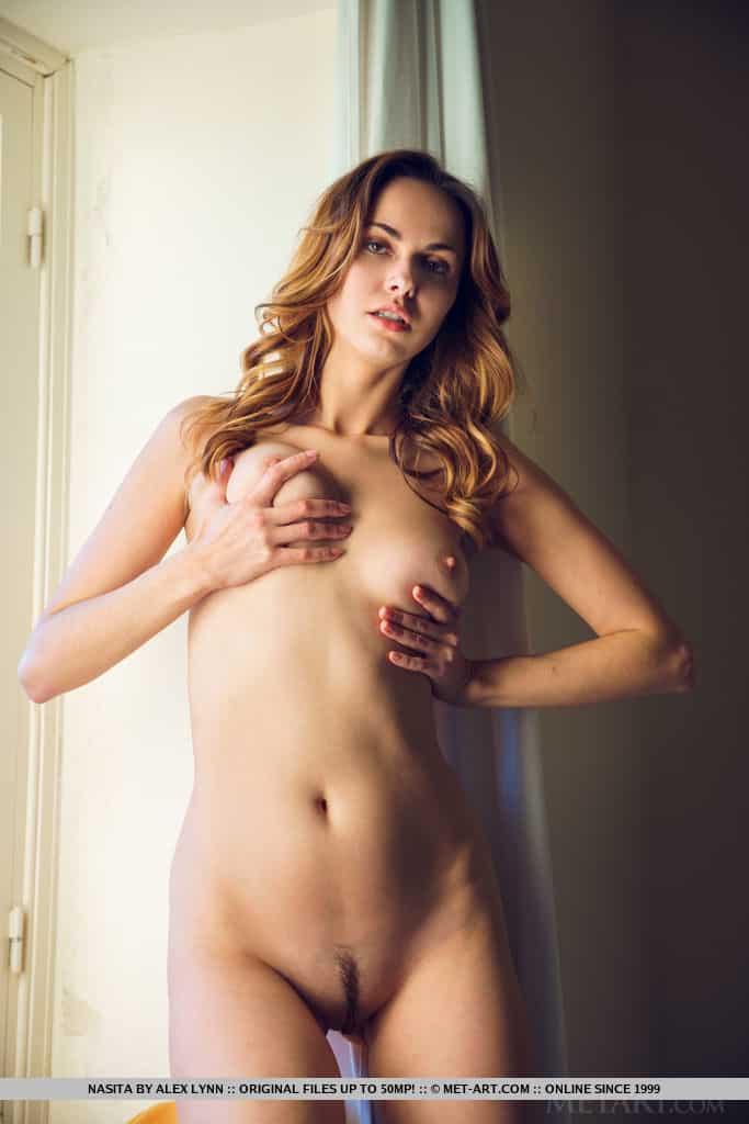 bucetuda branquinha charmosa em fotos nuas 17 - Bucetuda branquinha charmosa em fotos nuas