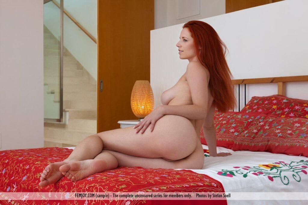 fotos de mulher pelada ruiva 5 1024x683 - As Ruivinhas mais safadas da internet peladas